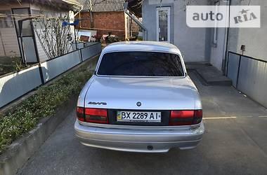 ГАЗ 31105 2004 в Черновцах