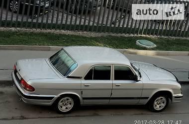 ГАЗ 31105  2006