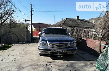 ГАЗ 31105 2008 в Києві
