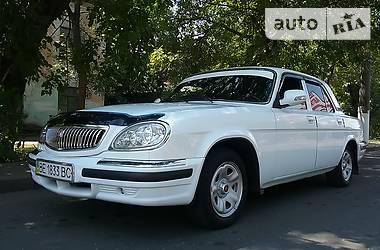 ГАЗ 31105 2006 в Николаеве