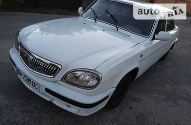 ГАЗ 31105 2005 в Охтирці