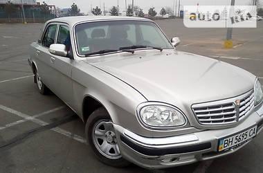 ГАЗ 31105 2008 в Одессе