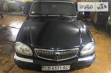ГАЗ 31105 2006 в Чернігові