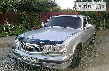 ГАЗ 31105 2006 в Бердичеве