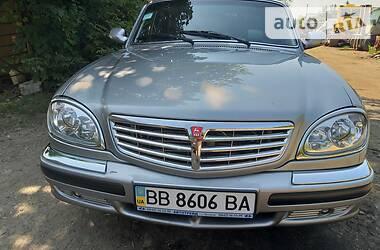 ГАЗ 31105 2007 в Киеве