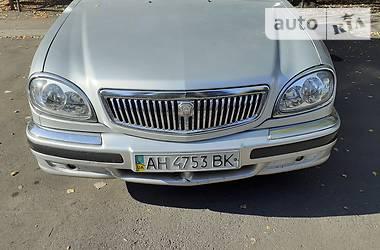 ГАЗ 31105 2006 в Донецке