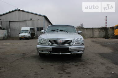 ГАЗ 31105 2004 в Кременчуге