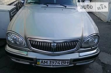ГАЗ 31105 2009 в Житомире