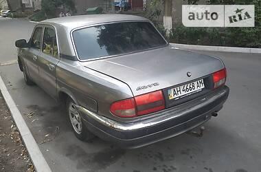 ГАЗ 31105 2005 в Мариуполе