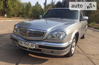 ГАЗ 31105 2006 в Лисичанске