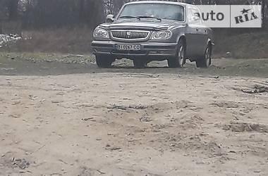 ГАЗ 31105 2006 в Шишаках