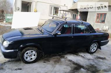 ГАЗ 31105 2007 в Чемеровцах