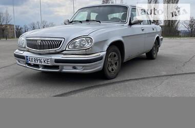 Седан ГАЗ 31105 2006 в Харькове