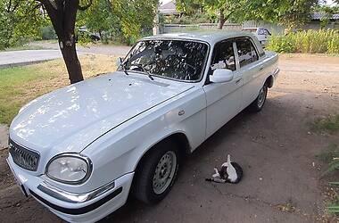 Седан ГАЗ 31105 2005 в Дружковке