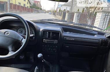 Седан ГАЗ 31105 2006 в Івано-Франківську
