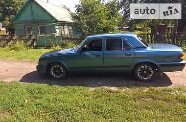 Седан ГАЗ 31105 2004 в Лозовій