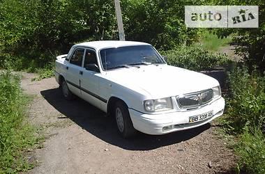 ГАЗ 3110 2001 в Луганске