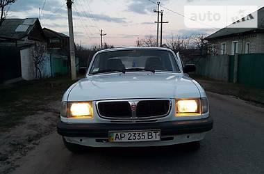 ГАЗ 3110 1997 в Харькове