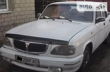 ГАЗ 3110 2001 в Кропивницком
