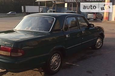 ГАЗ 3110 1999 в Тернополе