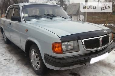 ГАЗ 3110 1998 в Львове