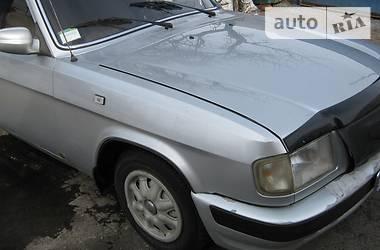 ГАЗ 3110 2.3i 2004
