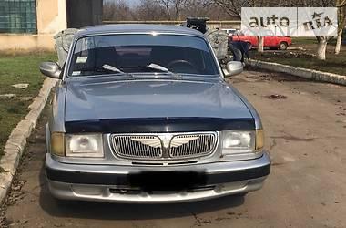ГАЗ 3110 2003 в Одессе