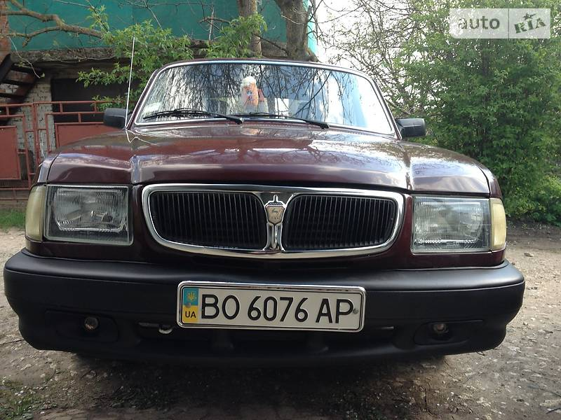 ГАЗ 3110 2004 в Хмельницком