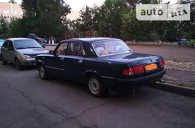 ГАЗ 3110 2000 в Николаеве