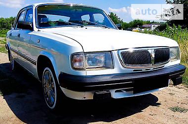 ГАЗ 3110 2000 в Полтаве