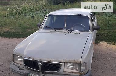 ГАЗ 3110 1998 в Харькове