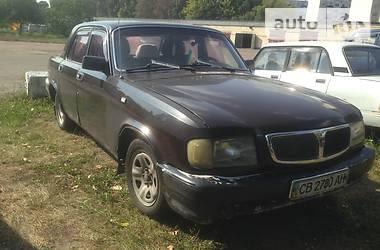 ГАЗ 3110 2001 в Чернигове