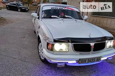 ГАЗ 3110 2000 в Хмельницком