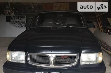 ГАЗ 3110 2003 в Донецке