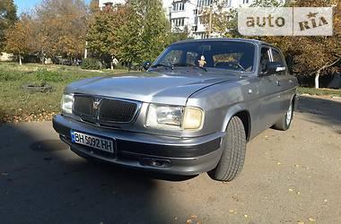ГАЗ 3110 2004 в Одессе