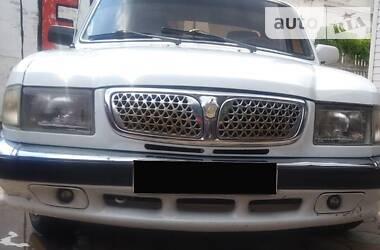ГАЗ 3110 2001 в Днепре
