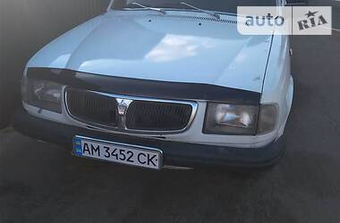 ГАЗ 3110 2000 в Житомире