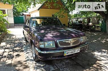 ГАЗ 3110 2001 в Мариуполе