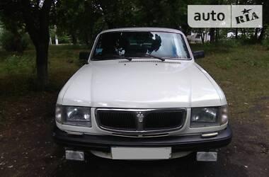 ГАЗ 3110 2000 в Торецке