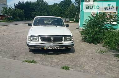 ГАЗ 3110 2004 в Сумах