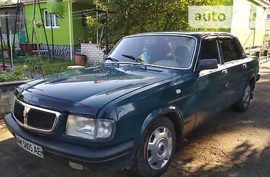 ГАЗ 3110 2001 в Коростене