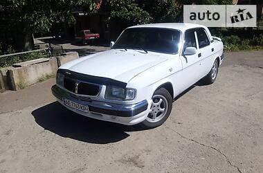 ГАЗ 3110 2001 в Кривом Роге