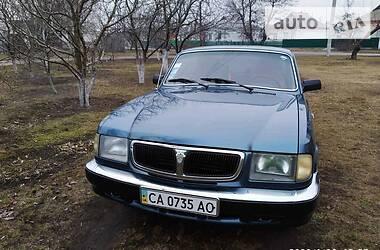 ГАЗ 3110 2002 в Шполе