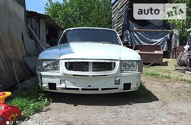 Седан ГАЗ 3110 2003 в Золочеве
