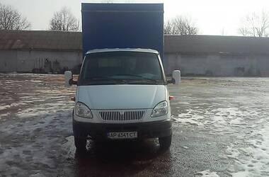 ГАЗ 3202 Газель 2008 в Хмельницькому