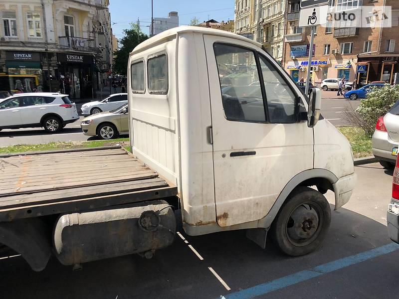 ГАЗ 3202 Газель 2006 в Киеве