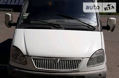 ГАЗ 3202 Газель 2008 в Броварах