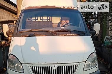 ГАЗ 3202 Газель 2004 в Днепре