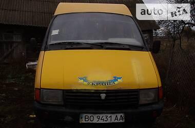 ГАЗ 3202 Газель 1998 в Костополе