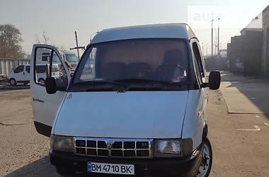 ГАЗ 3202 Газель 1999 в Сумах